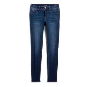 NWT! 1822 Denim Wynter Skinny Jean Size 8